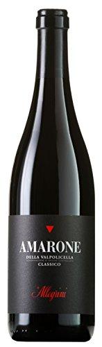 Allegrini 2016 Amarone della Valpolicella Classico D.O.C. Wine, 750 ml