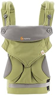 ergobaby 360 manual