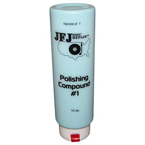 JFJ Disc Repair JFJPOL 12oz #1 Polish Compound
