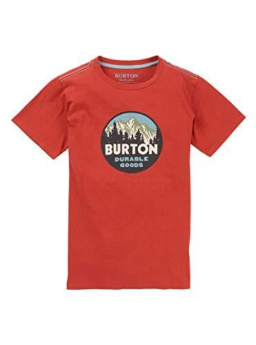 Burton Jungen Taproot T-Shirt, Tandori, XL
