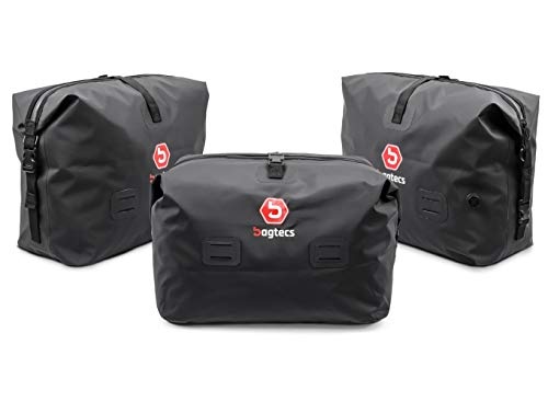 Bolsas Interiores para Benelli TRK 502 / X para Givi OBK37/48/58