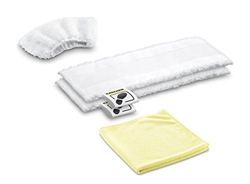 Kärcher Kit de paños de microfibra para la cocina 28632650