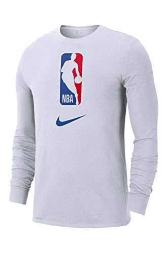 Nike - NBA nk DF n31 col 100 DD0560 blanco/azul. L