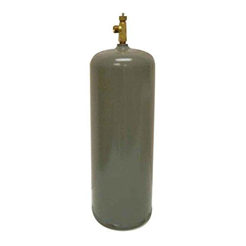 40 cu/ft'B' Acetylene Welding Gas Cylinder Tank CGA 520 - EMPTY