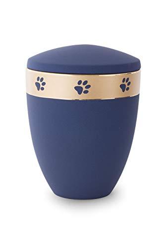 Urns UK Luton Paw Rim Urnes Bleu 2,8 l