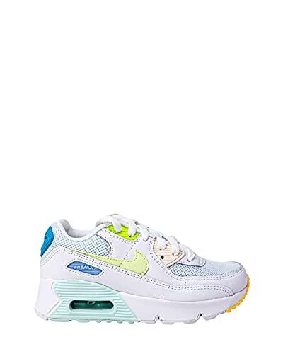 Sneakers Donna NIKE nike Air MAX 90 PS cz0367 33 Bianco