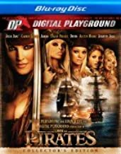 Pirates I & II (unrated) (Erotica) Collectors Edition BR Combo Pack