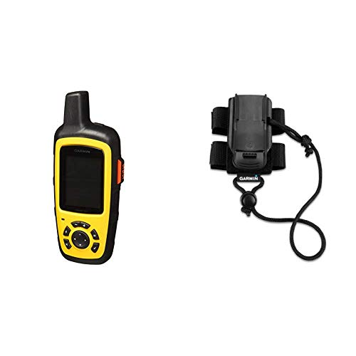 Lowest Prices! Garmin inReach SE+, Handheld Satellite Communicator with GPS Navigation Bundle with G...