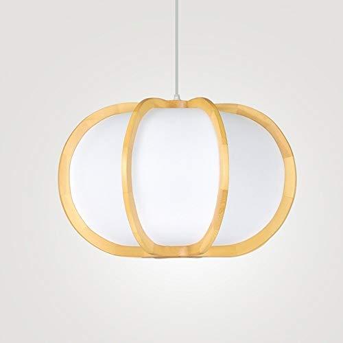 Lyuez eenvoudige woonkamer decoratie plafondlamp slaapkamer eetkamer verlichting Europese stijl slaapkamer lamp lantaarn decoratie kroonluchter massief hout creatieve log kroonluchter