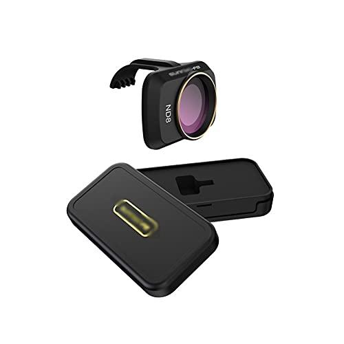 YXYX Drone Accessori Filtri ND 4/8/16/32 Polar Kit Lens Filtro Protezione Per D&JI Per Mavic Mini/Mini 2 Drone Accessori 6pcs/Set UAV parti (colore : ND8)
