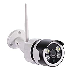 Outdoor Security Camera - 50% Off!
