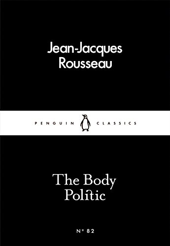 The Body Politic (Penguin Little Black Classics)