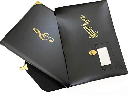 RH SAMPLER Notentasche und Notenmappe Music Folder