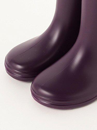 [ビームス]こどもスニーカーレインブーツ(13~19cm)キッズパープル18.0cm