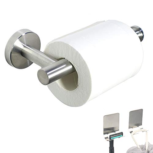 Top 10 best selling list for wall mounted 2 roll toilet paper holder