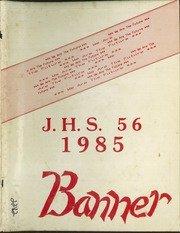 (Custom Reprint) Yearbook: 1985 Corlears Junior High School - Banner Yearbook (New York, NY)