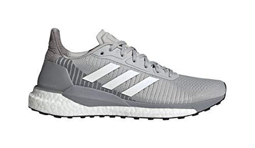 Zapatillas Adidas Solar Glide St 19 W para mujer, Gris (Gris/gris), 35 EU