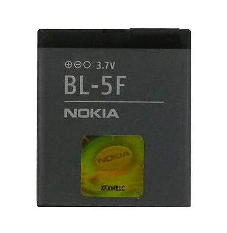 Original Nokia Akku BL-5F 6210N /6210 Navigator / 6210S / 6260s / 6260 slide und viele weitere Modelle