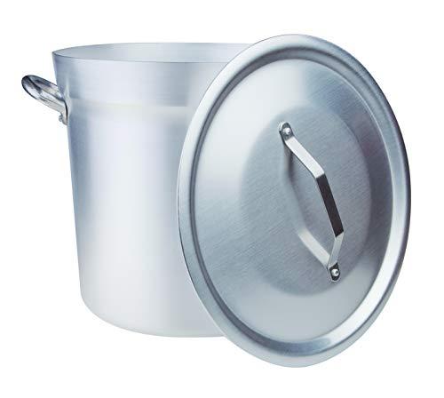 Olla Aluminio 25 Litros