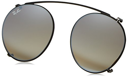 Ray Ban 2180C 2509/B8 - Clip On