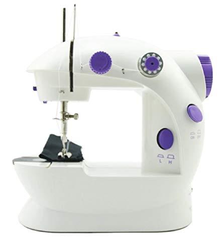 Vinteky® Machine à Coudre Electrique Réglage de...