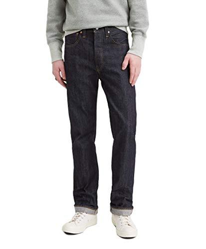 Levi 's Vintage Clothing Jeans 501 van 1947 Original Fit47501-0201 One Wash