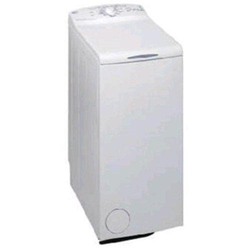 Whirlpool AWE6317 lavatrice Libera installazione Caricamento dall'alto Bianco 5 kg 800 Giri/min A+
