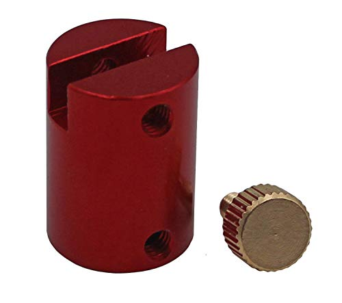 Bylot Lock-N-Load Comparador B2000 Compatible with Any Set of Calipers