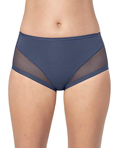 Leonisa Women's Seamless Tummy Control Rear Lifting Panty...