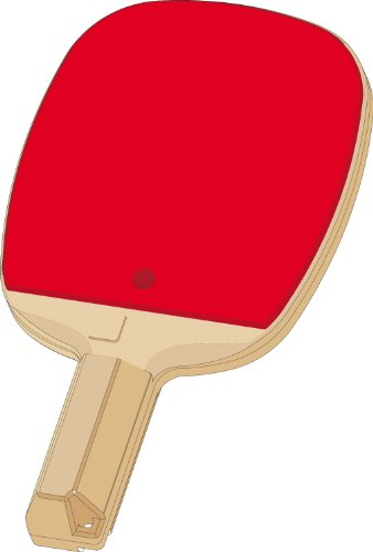 Table Tennis high tension pen type (japan import)