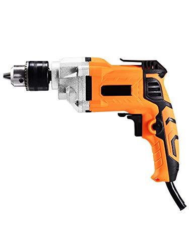 Taladro de mano 220 v hogar multifunción taladro de pistola de alta...