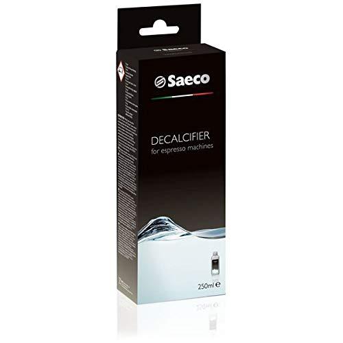 Eurroweb ontkalker voor espressomachine Philips Saeco – reiniging koffiezetapparaat