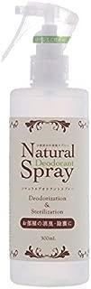 Natural Deodorant Spray(ナチュラルデオドラントスプレー)