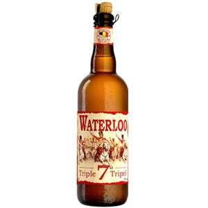 John Martin - Waterloo Triple 75Cl X3