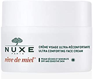 Ultra-comforting cream for dry skin rêve de miel 50ml