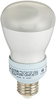 g e lighting 61354 GE, FLE11R20XLRVL/BX, 11W, Reveal Compact Fluorescent Bulb by GE Lighting