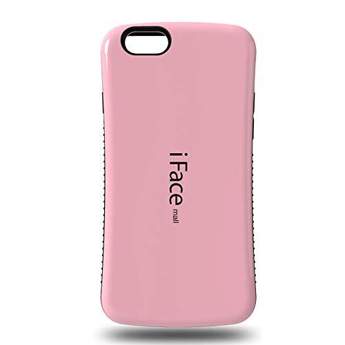 iphone6s plus ケース iFace mall ケース 正規品 iphone6 plus ケース アイフォン6s プラス ケース iphone6/6s plus兼用ケース スマホケース 耐衝撃 耐摩擦 防塵 落下防止 人気 可愛い おしゃれ(対応