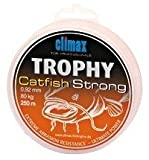 Climax Catfish Strong 1000m Wallerschnur, Farbe:braun;Durchmesser:0.90mm