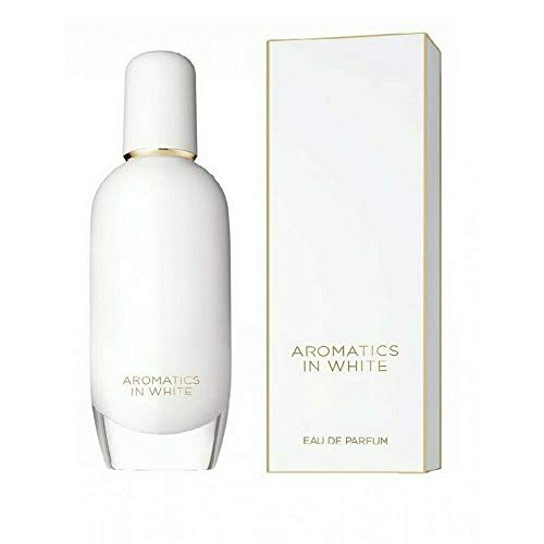 Clinique Clinique Aromatics in White Eau de Parfum, Vrouw, 30 ml
