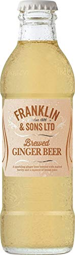 Franklin & Sons Ginger Ale 20 cl