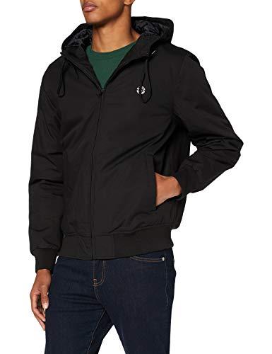 Element Dulcey TC - Jacket para Hombre Chaqueta, Hombre, Flint Black, L