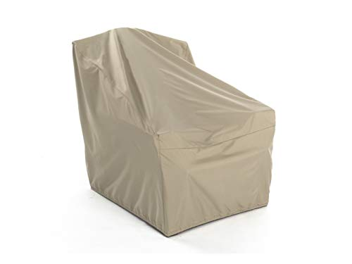 Covermates – Outdoor Chair Cover – 32W x 32D x 35H – Elite Collection – 3 YR Warranty – Year Round Protection