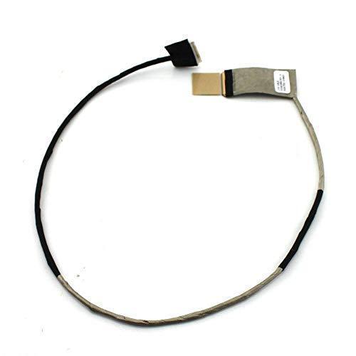 Lenovo Ideapad Y410P Y510P Notebook LCD Bildschirm Display-Kabel DC02001KT00 HD 1080p