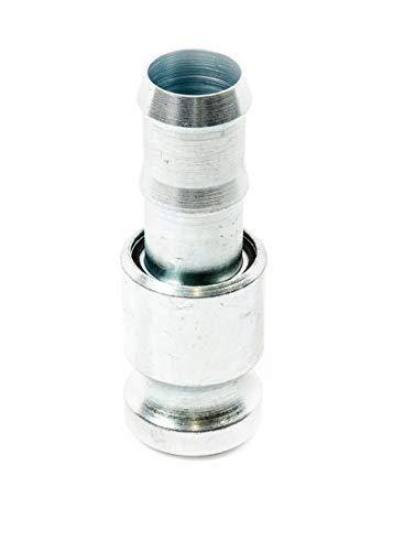 Kupplung 25V-Teil mit Tülle drehbar Mörtelschlauch Mörtelkupplung