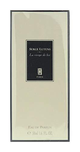 Serge Lutens La vierge de fer 50 ml - eau de parfum (Mujeres, Non-refillable bottle)