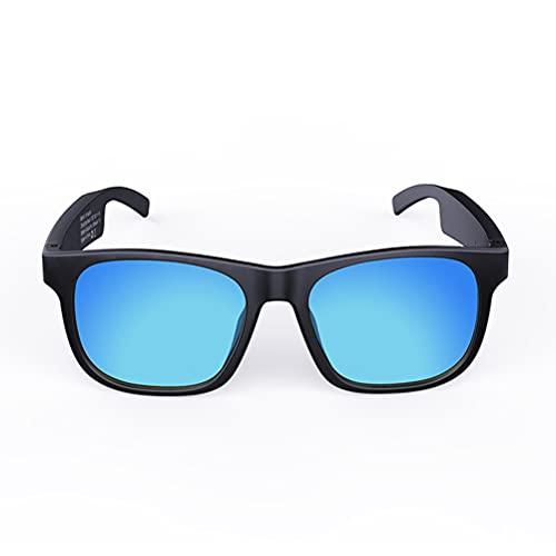 Dan&Dre Inteligente Bluetooth Gafas Inalámbricas BT 5.0 Semi-abierto Llamadas Música Audio Deporte Auriculares Gafas Inteligentes Para Teléfono Móvil