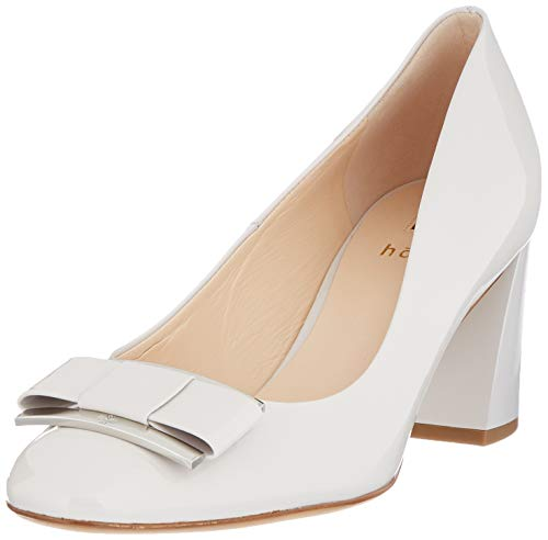 Högl Damen FANCY Pumps, Grau (Light Grey 6700), 39 EU