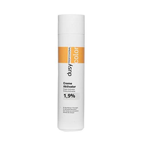 Dusy Professional Creme Oxyd 250ml Oxidant Oxydant Oxidationsmittel Wasserstoffperoxid (1,9%)