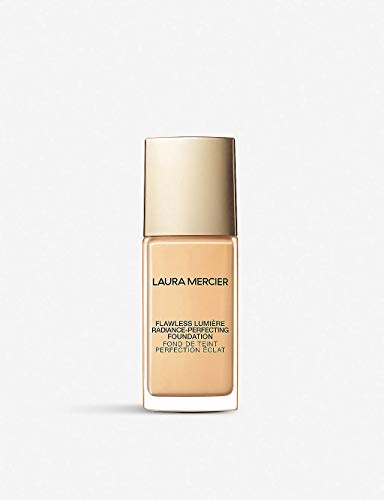 Laura Mercier Flawless Lumière Radiance Perfecting Foundation Flüssige Foundation, 1N2 Vanille, 30 ml