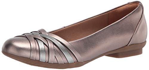 Top 10 best selling list for metallic flat shoes size 11